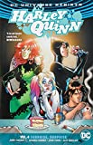 Harley Quinn Vol. 4: Surprise, Surprise (Rebirth) (Harley Quinn: DC Universe Rebirth)