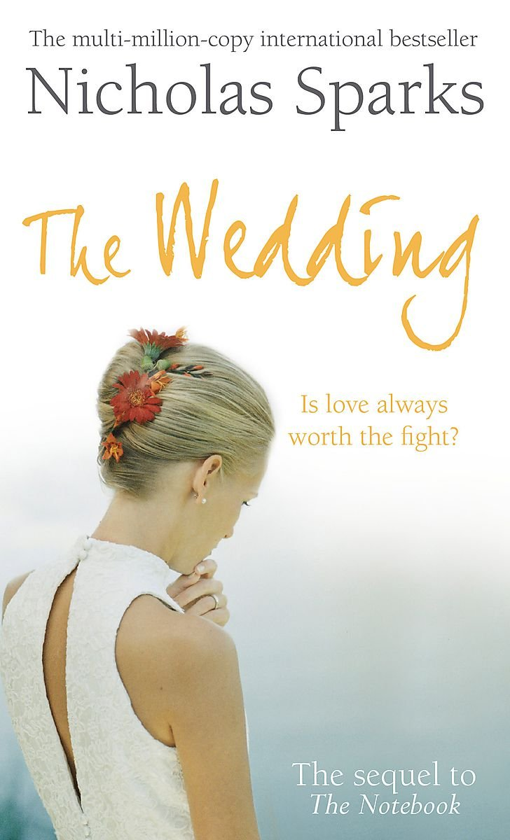 Download The Wedding pdf