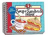Our Favorite Soup & Sandwich Recipes