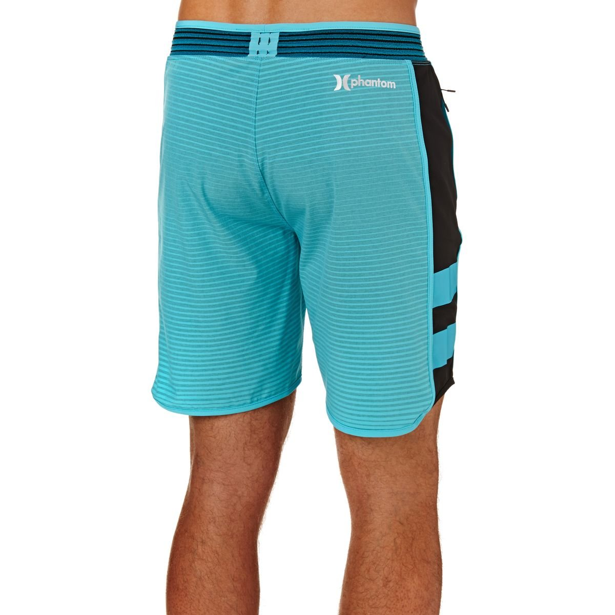Hurley Phantom Hyperweave Motion Stripe Mint Foam