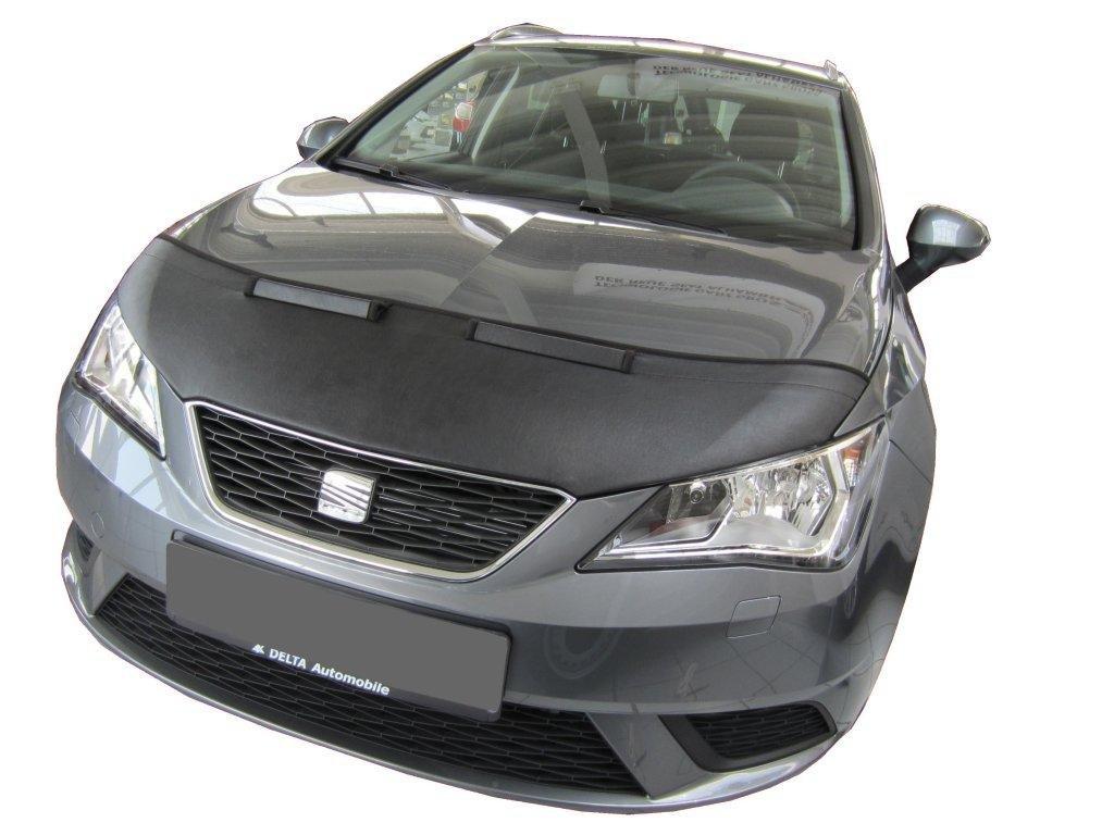 AB-00179 Ibiza 6j 2012- BRA DE CAPOT - PROTEGE CAPOT Tuning Bonnet Bra Auto-Bra