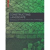 Image for Constructing Landscape