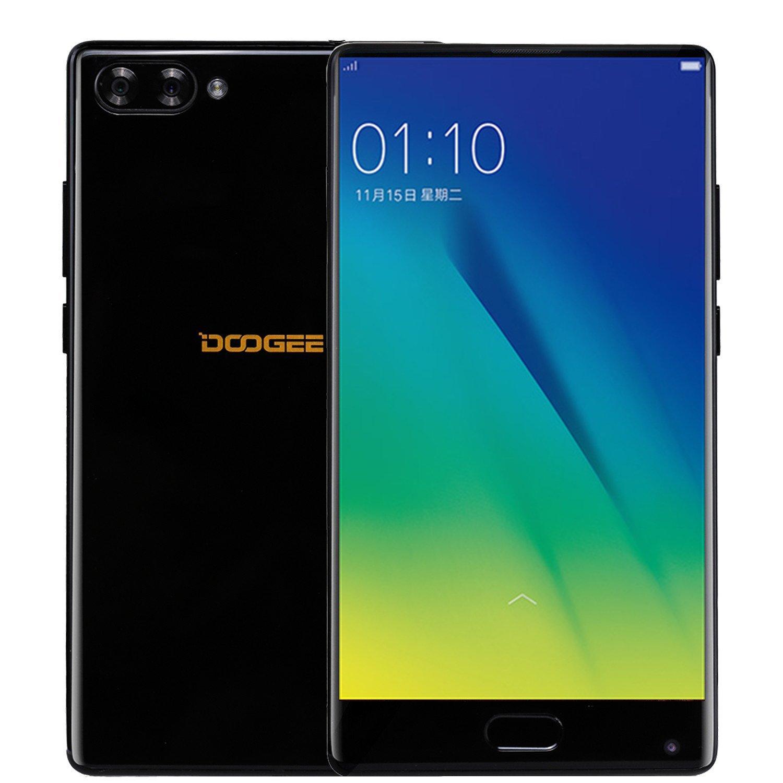 DOOGEE Mix 4 GB + 64GB Smartphone: Amazon.es: Electrónica