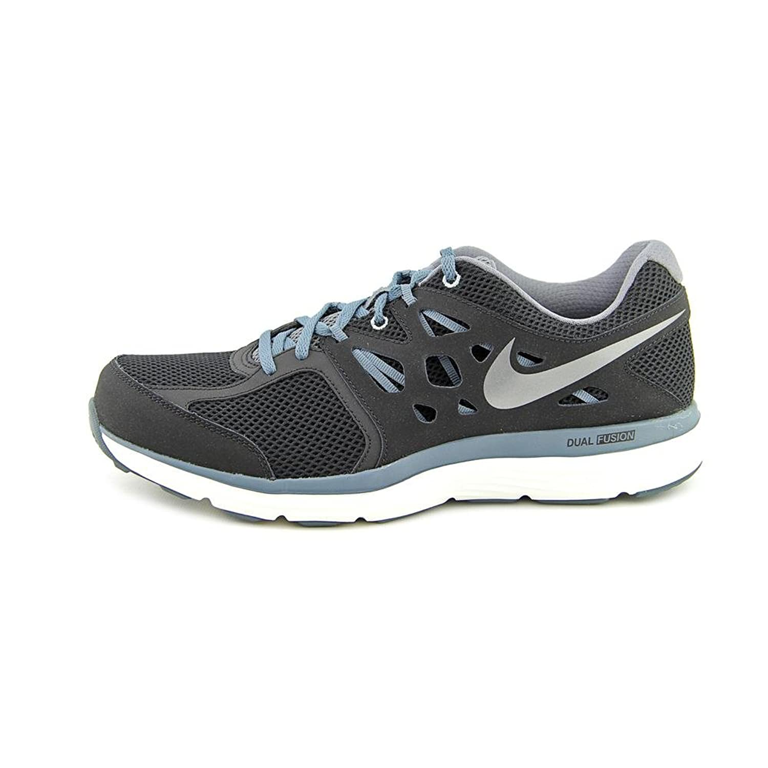 Amazon.com   Nike Dual Fusion Lite Mens Running Shoes, WIDE SNEAKERS (9.5)    Track & Field & Cross Country