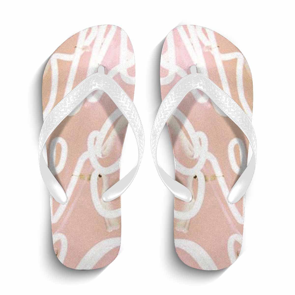 Eric Carl Flip Flops for Women,Stylish Beach Flip Flops Summer Flip Flop Sandals Slippers,Comfortable Beach Casual Shoes