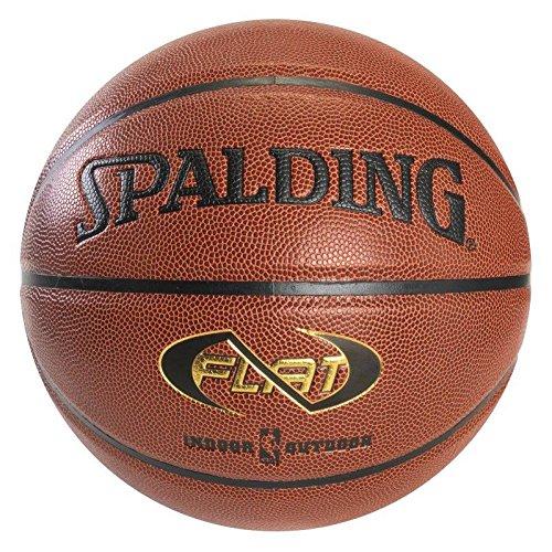 """Spalding Neverflat 29.5"""" Indoor/Outdoor Basketball"""