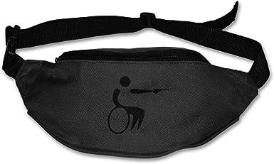 Waist Bag Fanny Pack Lets Cook Pouch Running Belt Travel Pocket Outdoor Sports