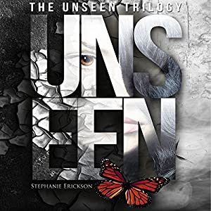The Unseen Trilogy Audiobook