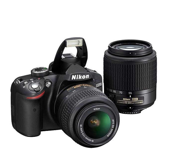 The 8 best nikon 55 200 non vr lens review
