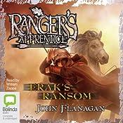 Erak's Ransom: Ranger's Apprentice, Book 5 | John Flanagan