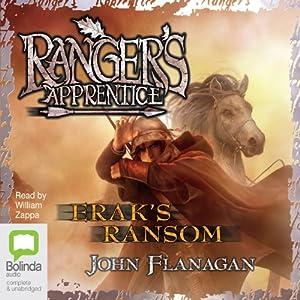 Erak's Ransom: Ranger's Apprentice, Book 5 Audiobook