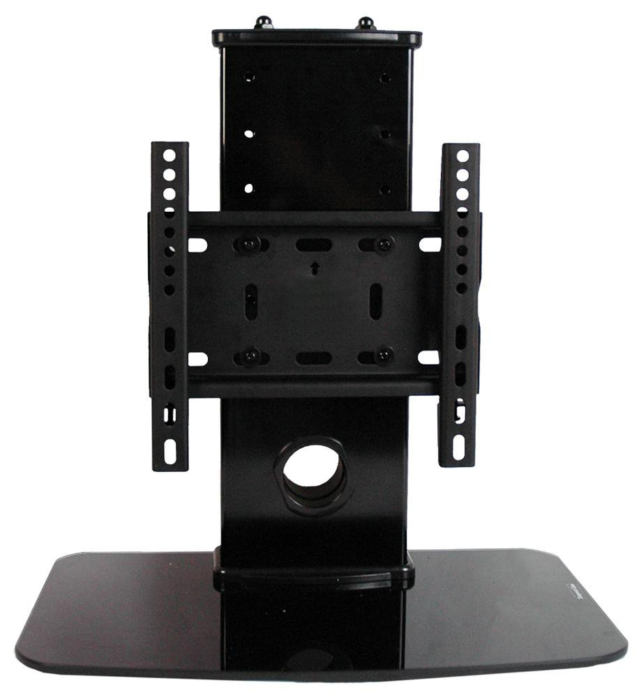 lg tv base stand replacement. amazon.com: universal television stand, for televisions 17\ lg tv base stand replacement