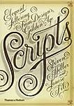 Scripts: Elegant Lettering From Desig...