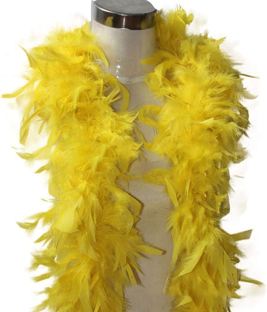 ALIKEEY Calidad Blanca Pluma Boa Aleta De Gallina Noche De Fiesta Burlesque Dance Espect/áculo Co Verde Transparente Sombrero Sol para Ni/ñOs Solo L Soldador