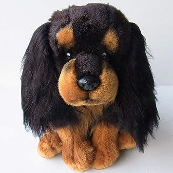 Amazon Com Faithful Friends Cavalier King Charles Dog Stuffed