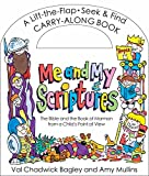 img - for Me and My Scriptures: The Bible and the Book of Mormon from a Child's Point of View book / textbook / text book