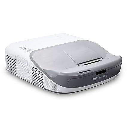 Viewsonic PS700W Video - Proyector (3300 lúmenes ANSI, DLP ...