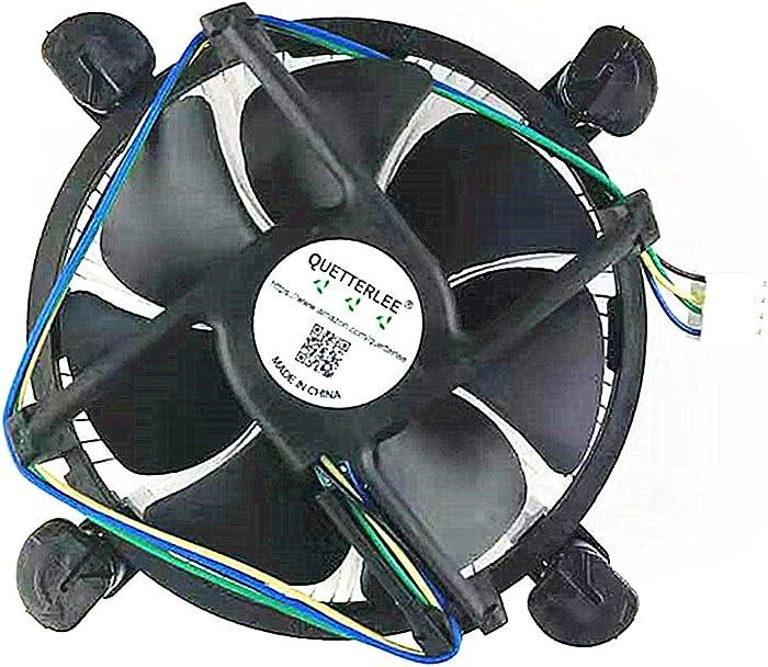 The Best Treadmill Cooling Fan