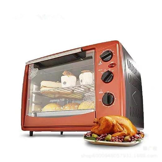 Cocina Mini horno Hogar multifunción Horno profesional para ...