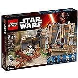 Best LEGO Star Wars Boy Stuffs - LEGO Star Wars Battle on Takodana 75139 Review