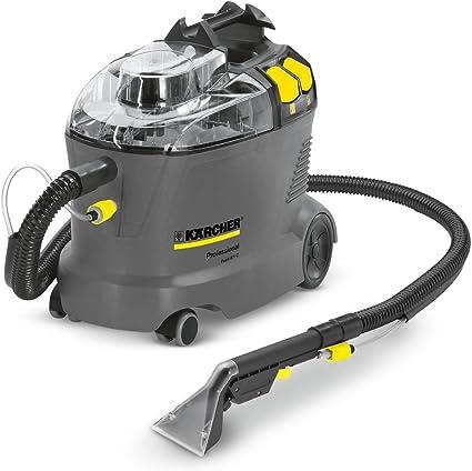 Karcher - Lava-Aspirador puzzi 8/1 C - 11002250: Amazon.es: Bricolaje y herramientas