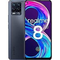 MOVIL REALME 8 PRO 8GB 128GB DS INFINITE BLACK OCTA-CORE-6-