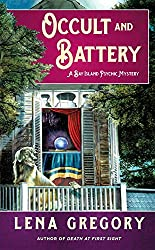 Occult and Battery (A Bay Island Psychic Mystery)