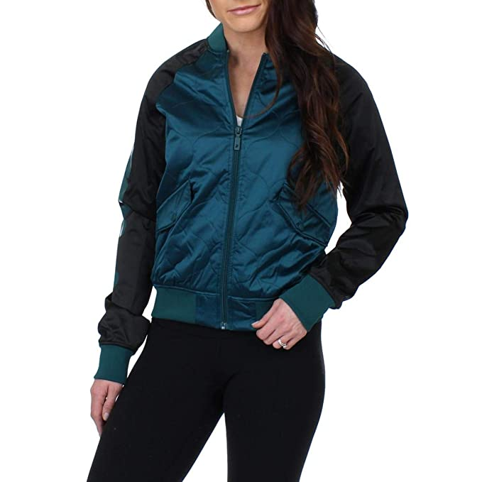 3eb083f6594 Fila Womens Petra Fall Jacket Quilted Coat: Amazon.ca: Clothing ...