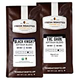 Black Knight Organic Coffee