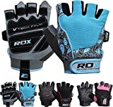 RDX Gym Weight Lifting Gloves Women Workout Fitness - Best Reviews Guide
