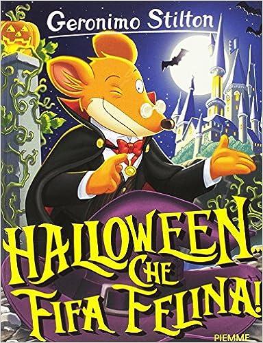 letture di halloween