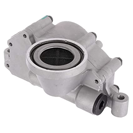 Amazon com: SCITOO Engine Components M513 OPHY13 Oil Pump Fits for