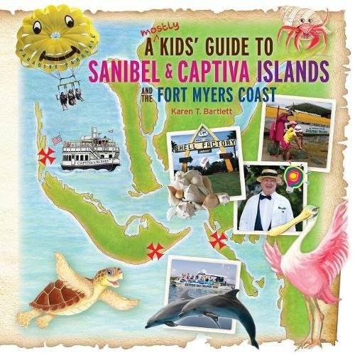 A (mostly) Kids' Guide to Sanibel & Captiva Islands and the Fort Myers - Kids With Fort Myers