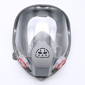maschera facciale 6800