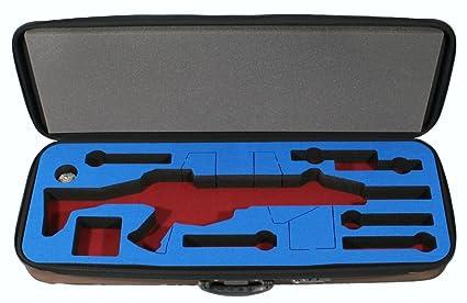 Peak Case CZ Scorpion Carbine Case - Ultralight