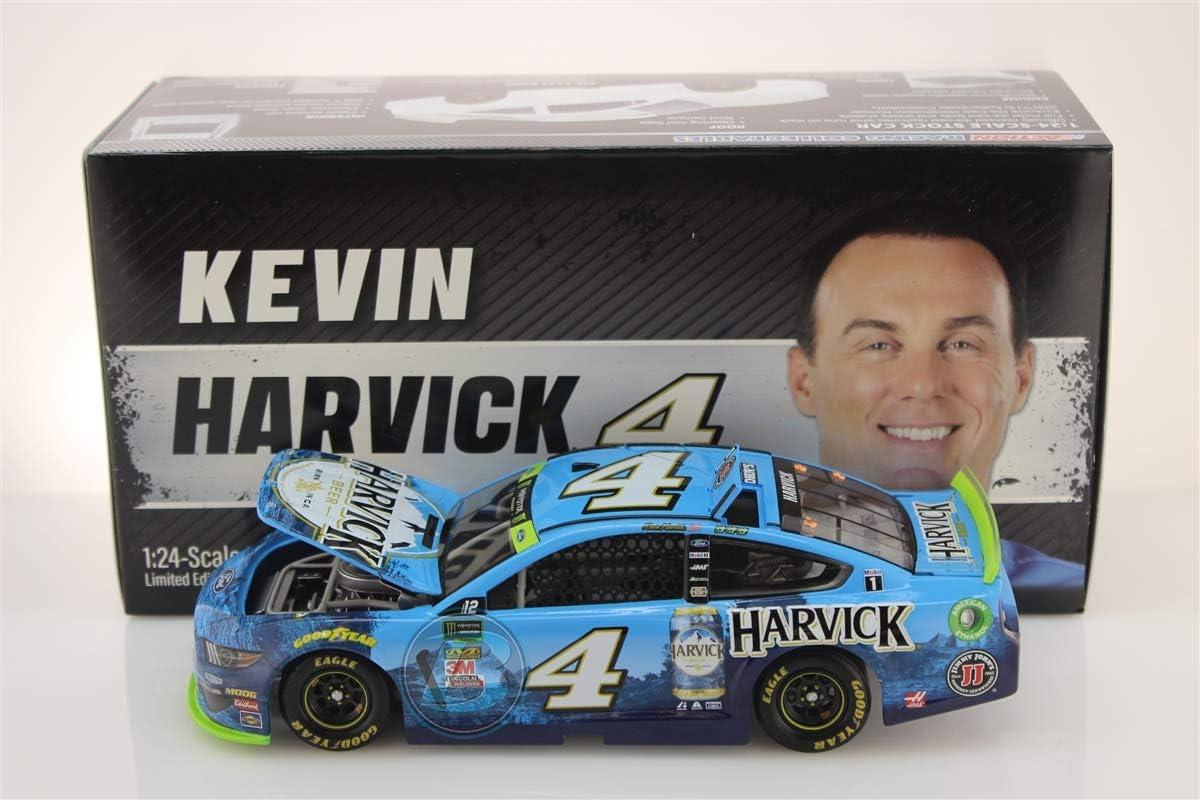 Lionel Racing Kevin Harvick 2019 Harvick Beer NASCAR Diecast Car 1:24 Scale