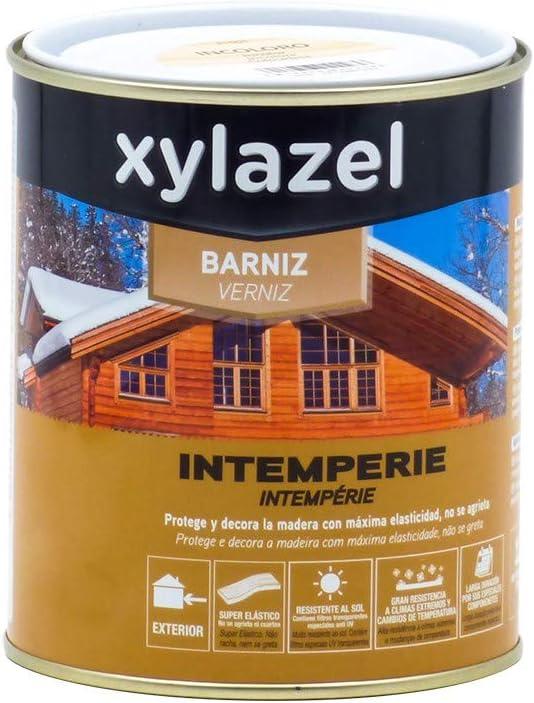 Xylazel M91402 - Intemperie incoloro 750ml