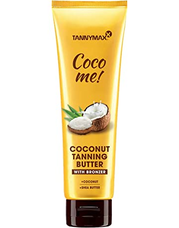 Tannymaxx, Acelerador y optimizador del bronceado (Coconut) - 150 ml.