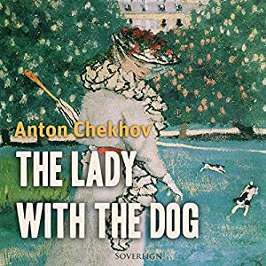 The Lady with the Dog Audiobook