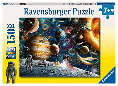 - Ravensburger Outer Space Jigsaw Puzzle (150 Piece)