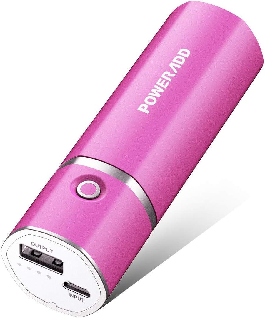 Poweradd Slim2 モバイルバッテリー 5000mAh