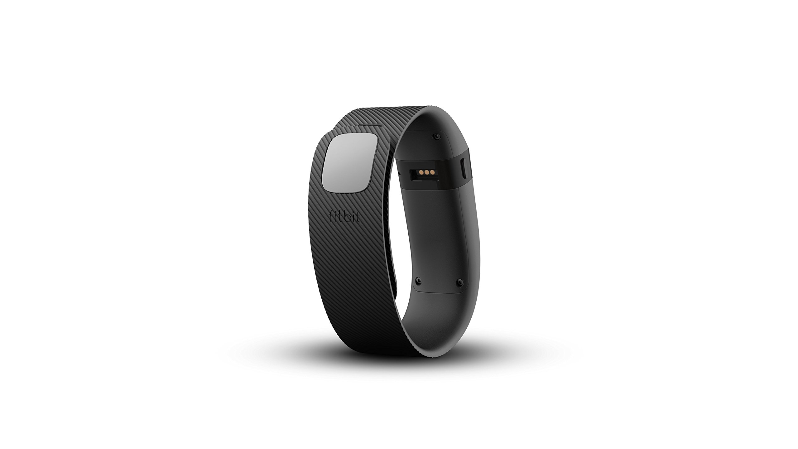 Fitbit Charge Wireless Activity Wristband, Black, Large by Fitbit (Image #3)