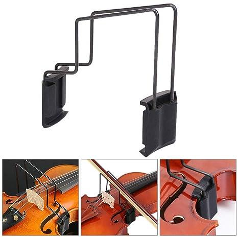 Amazon com: Stringed Instruments Violin Bow Corrector For 4