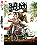 Buy Chennai Express - DVD (Hindi Movie / Bollywood Film / Indian Cinema)