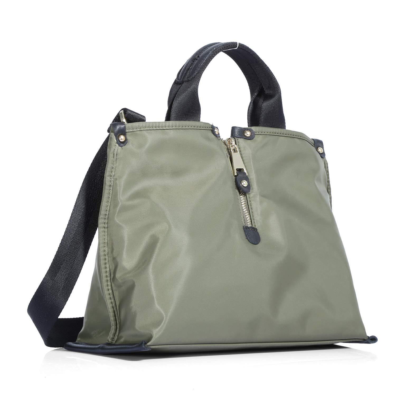 Handbag Hobo Women Bag Roomy Street Girls Top Handle Bag Fashion PU Tote Satchel Shoulder Bag (6201853 White) (6201858 Green)