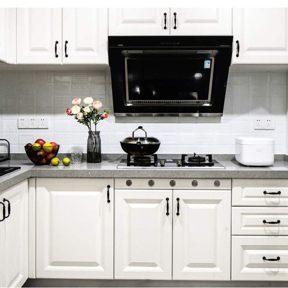 """Jutao 6/"""" Cabinet Hardware Handle Pulls Drawer Pulls 10 PCS Cabinet Handle Knobs for Bedroom Kitchen or Furniture"""