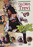 Zapatos Viejos [NTSC/Region 1&4 dvd. Import - Latin America] Gloria Trevi