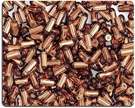Mousepads montón de balas de pistola imagen de fondo ID 22914646 ...