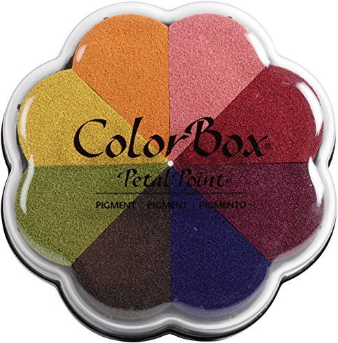 - ColorBox Petal Point Sunset