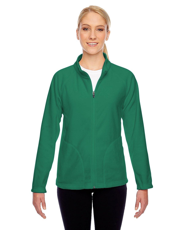 Team 365 TT90W - Ladies Campus Microfleece Jacket M29468